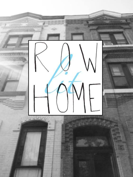 row home lit