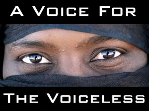 VoiceForVoiceless-woman