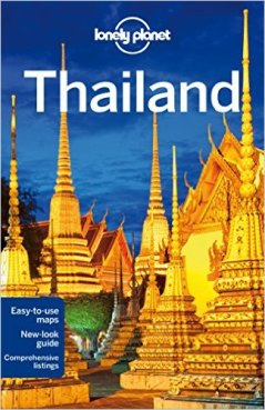 Lonely Planet Thailand Amazon